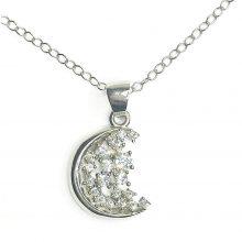 Gemolithos-Half-Moon-Silver-Pendant-with-Cubic-Zirconia
