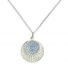 Gemolithos-Sun-&-Moon-Silver-Pendant-with-White-&-Dark-Blue-Cubic-Zirconia