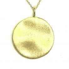Gemolithos-Sun-Pendant-Silver-925-Gold-Plated